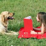 Учимся читать вместе… с собаками!