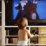 Телевизор и дети: да или нет?