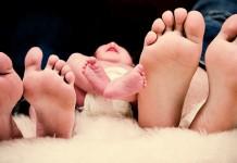 Секс после рождения ребёнка: главное — правильно расставить приоритеты