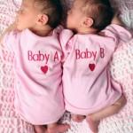 Мамы двойняшек – самые здоровые и сильные женщины
