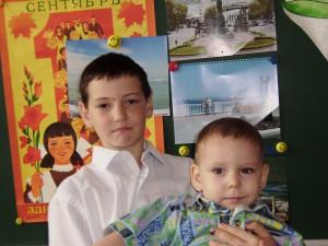 Мама Недели: Лена Сатаева (блог  «Мамин Клуб» и «Полезные записки путешественникам»)