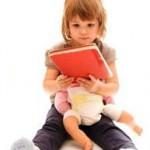 Снова о книгах и детском чтении