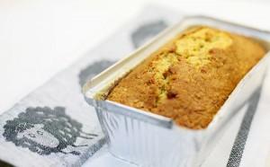 Морковно-ореховый кекс от Чадейки