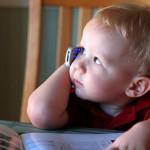 Безопасны ли мобильные телефоны для детей?