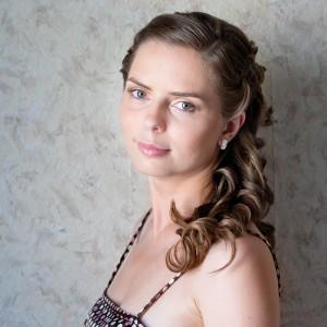 """Мама Недели: Оля Горчичко (блоги """"Кулинарный фотодневник"""" и Serenkaja Design)"""