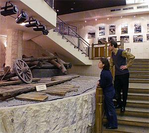 Московские музеи модернизируют