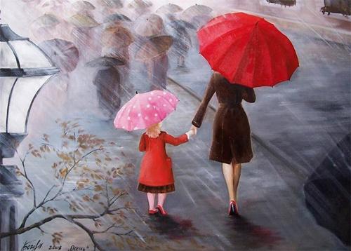 Конкурсы для мам в октябре 2011