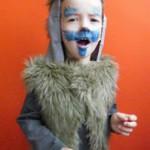 «МаскеРад или Trick or treat» — второй обзор участников конкурса к Хэллоуину