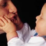 Папы с небольшими доходами активно занимаются развитием своих детей