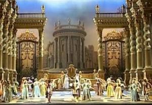 Балет Спящая красавица в Большом театре