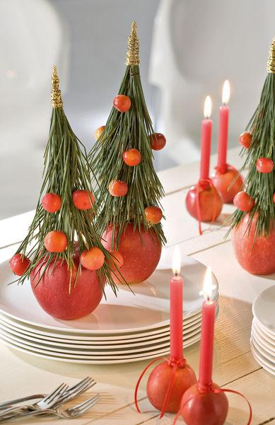 Рождественская флористика: топ-10 идей для украшения дома