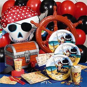 Пиратский Новый год