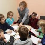 Мамы Недели: Яна Сергеева и Аня Розова (spbkids.com)