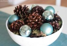 Топ-топ: идеи для праздничного оформления стола