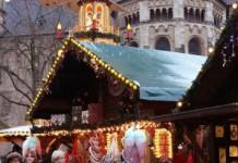 Традиции Адвента или немного рождественской Европы для вас