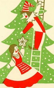 Акции и конкурсы для мам в декабре 2011 года