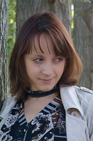 Олеся Пупышева