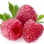 Ризотто с ягодами