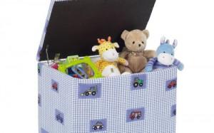 Прокат игрушек в США