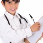 Спроси у БЛОГОМАМ: Здоровье ребенка и детский сад