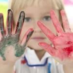 Чудесное превращение взрослых в детей… на час