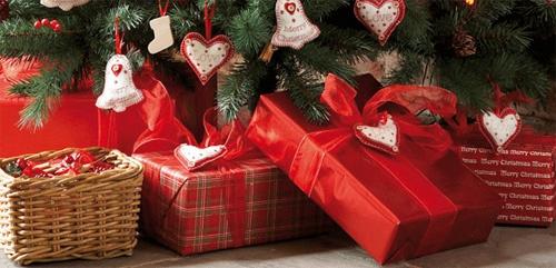Как подарить ребёнку подарок на Новый год